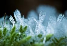 """""""Winkende Eiskristallhände"""" – (Bild 0058)"""