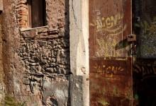"""""""Graffiti – Catania / Sizilien"""" – (Bild 0144)"""